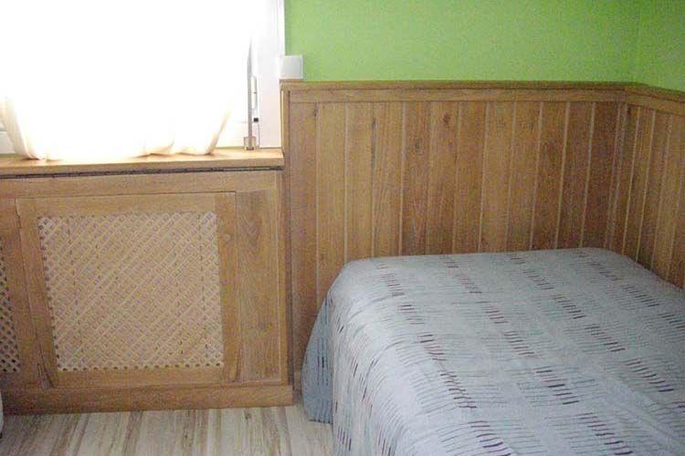 Muebles de madera en Cantabria