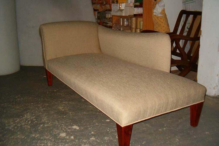 Tapizado de diván en Cantabria
