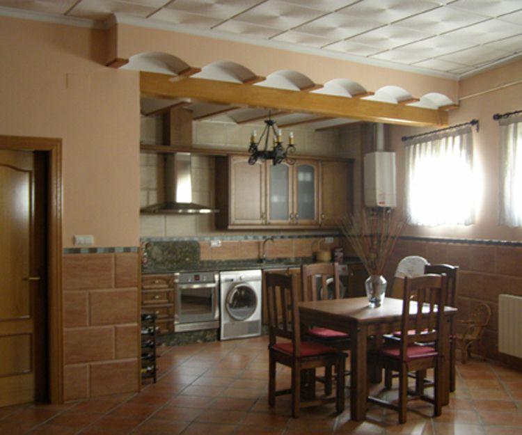 Empresa de reformas de cocinas en Liria