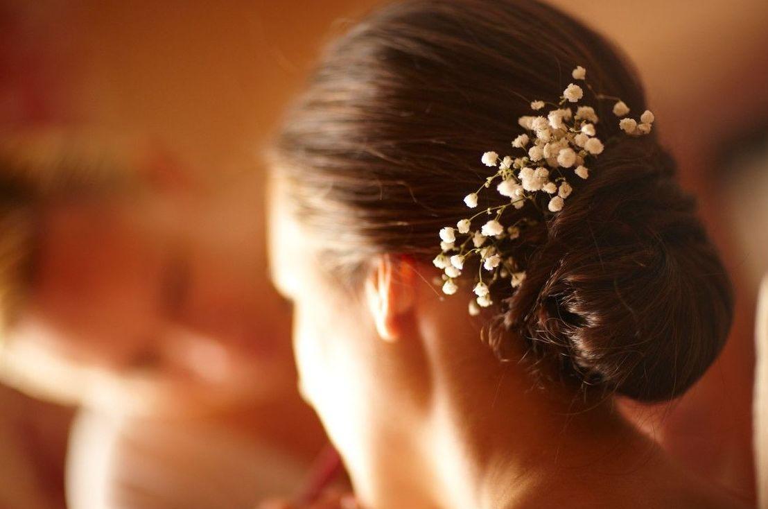 Recogidos de novia en Getxo