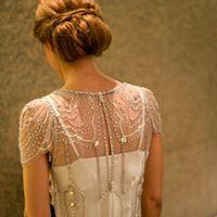 Peinados especiales para bodas