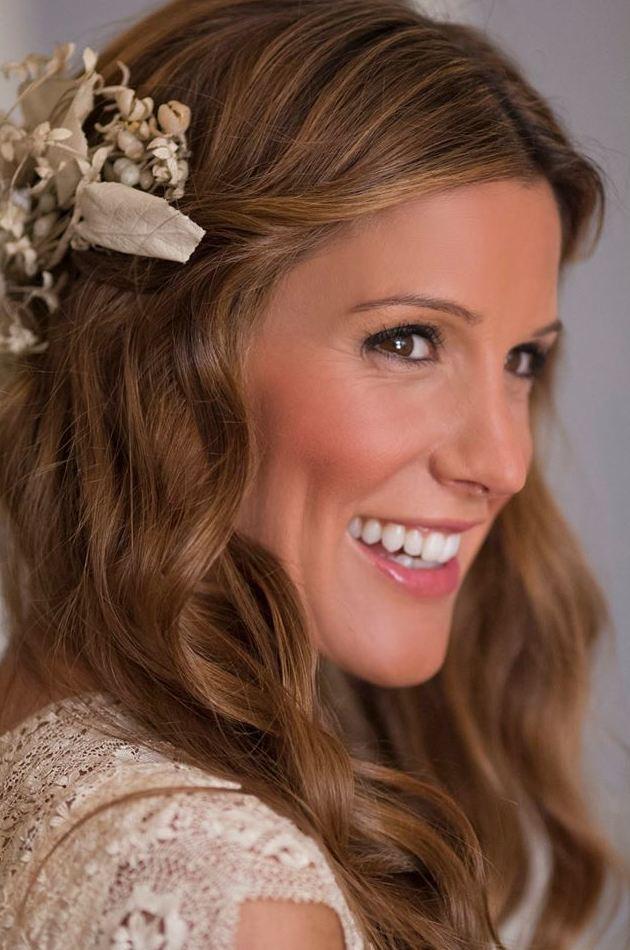 Servicios de belleza integrales para novias en Bilbao