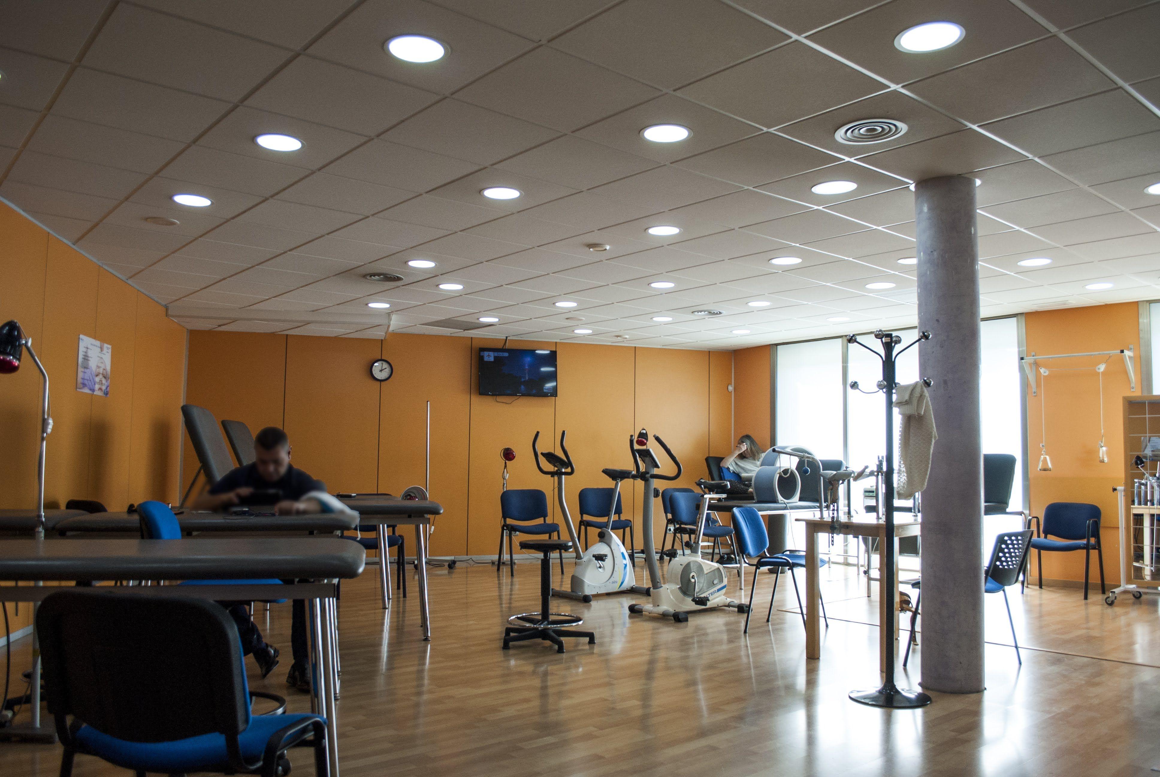 Rehabilitación  Centre Medic Meisa