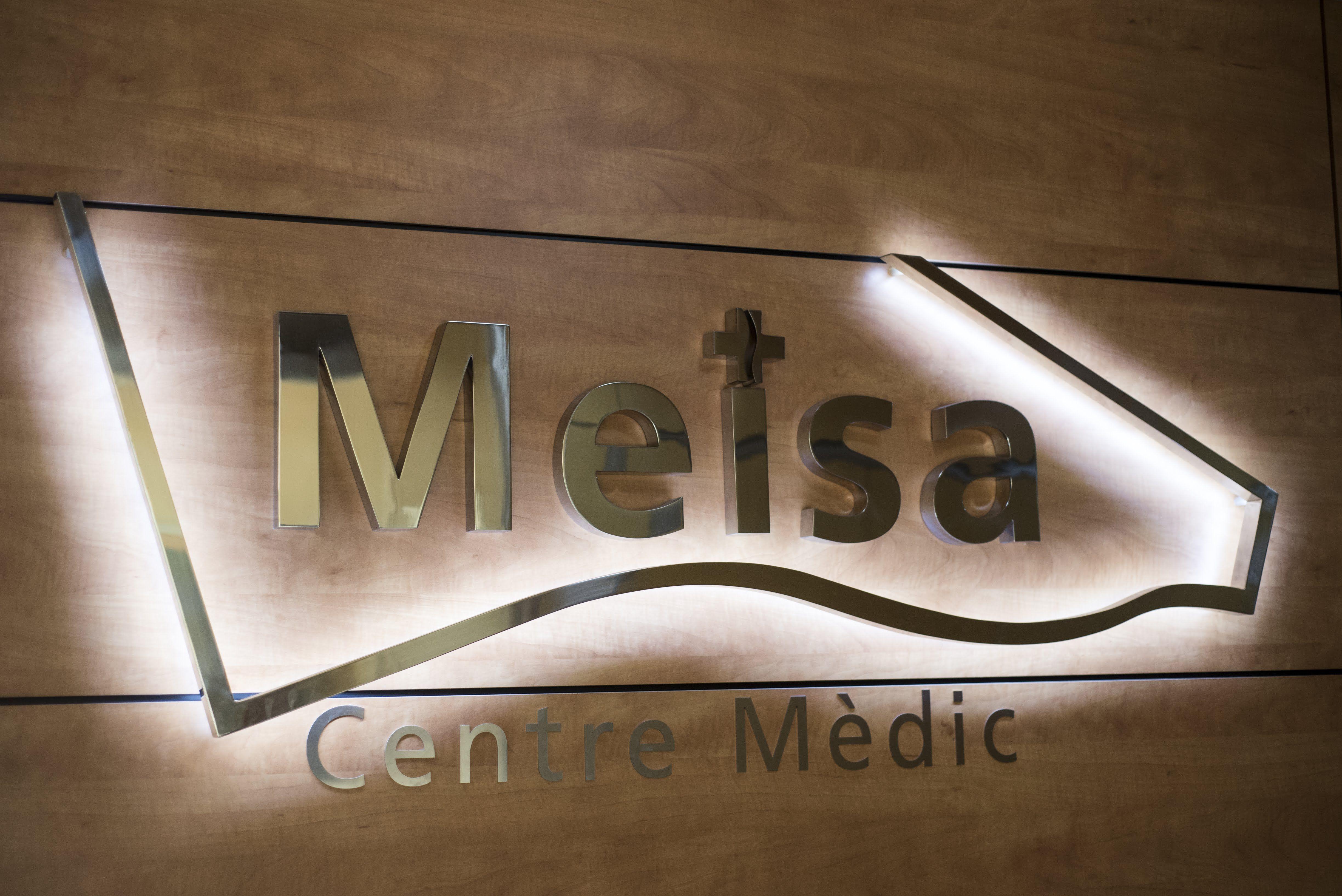 Logo Centre Medic Meisa