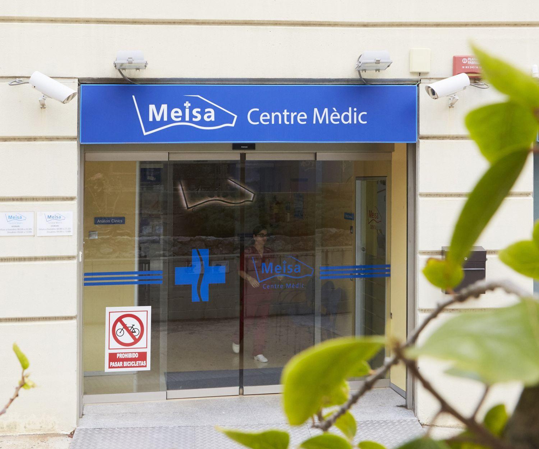 Medicina en general en Viladecans