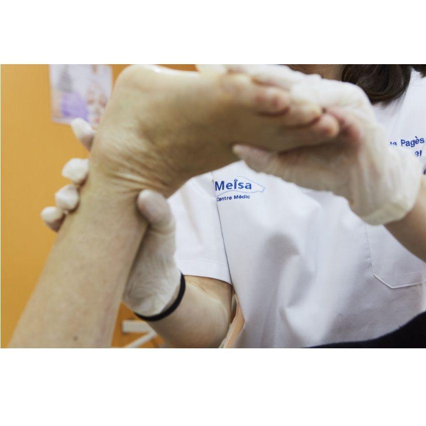 Rehabilitación: Especialidades y Servicios de Centre Mèdic Meisa