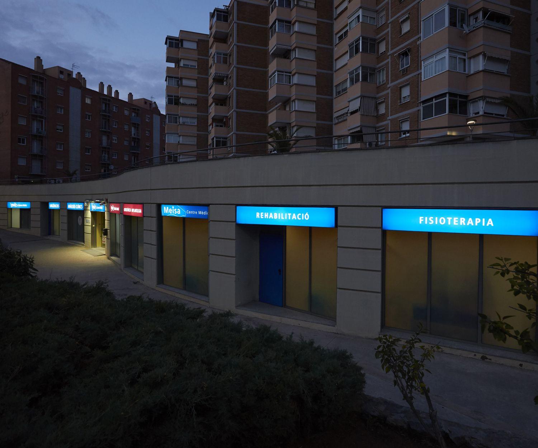 Clínica médica en Viladecans