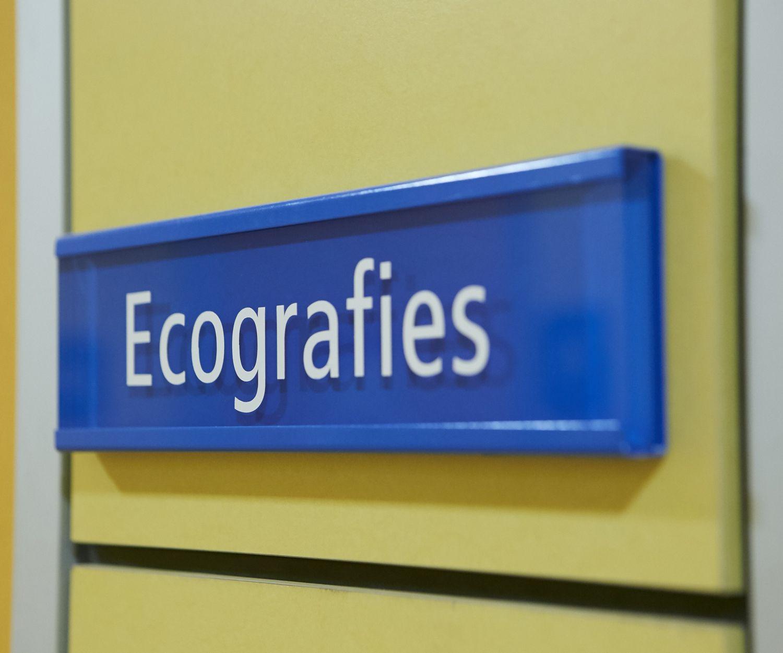 Ecografías en Viladecans