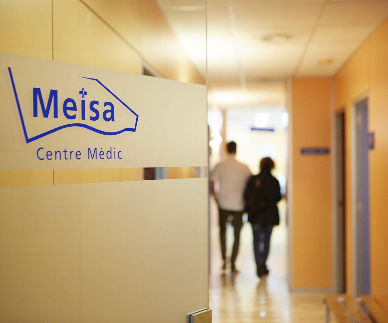 Atención médica en Viladecans