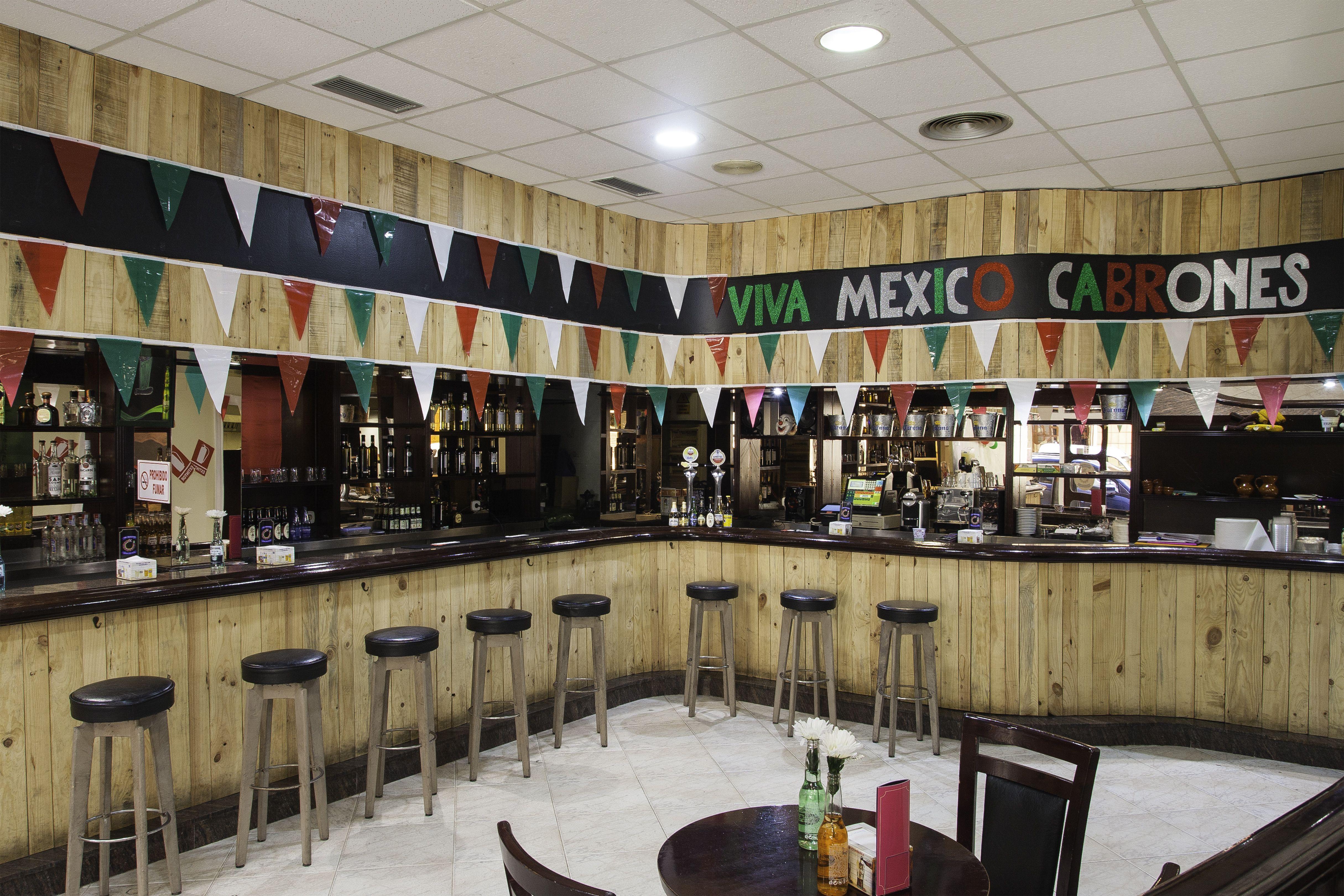 Barra Los Mexicanos Restaurante