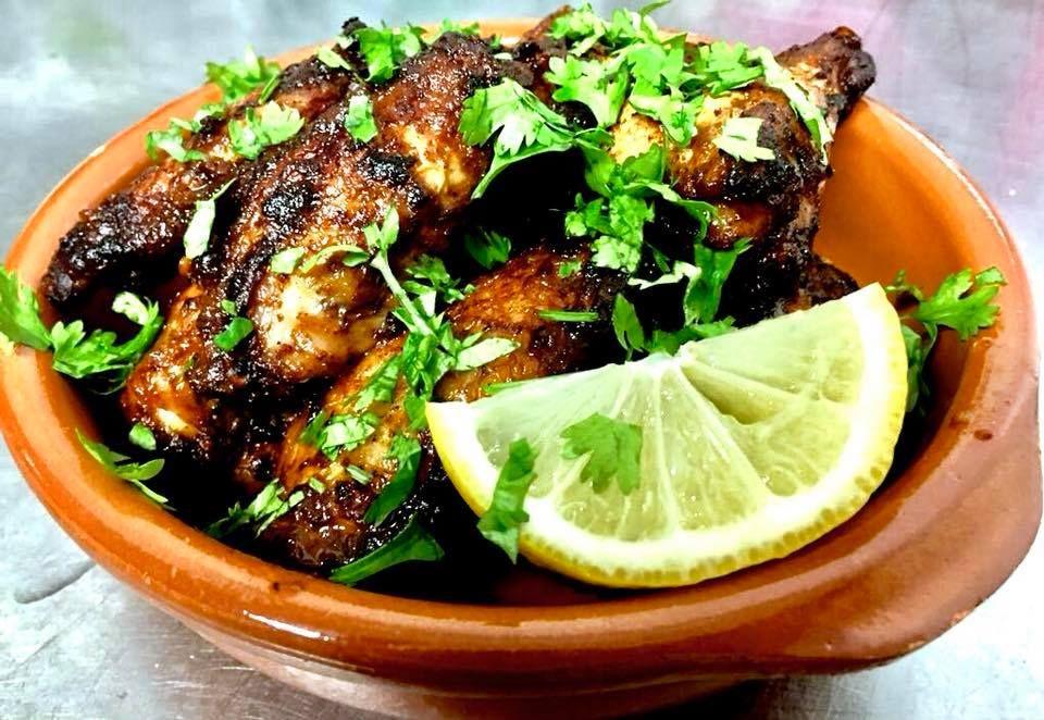 Comida mexicana en Gijón