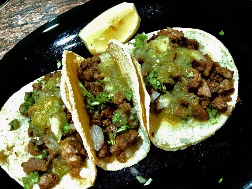 Los tacos: Auténtico Mexicano de Los Mexicanos Restaurante