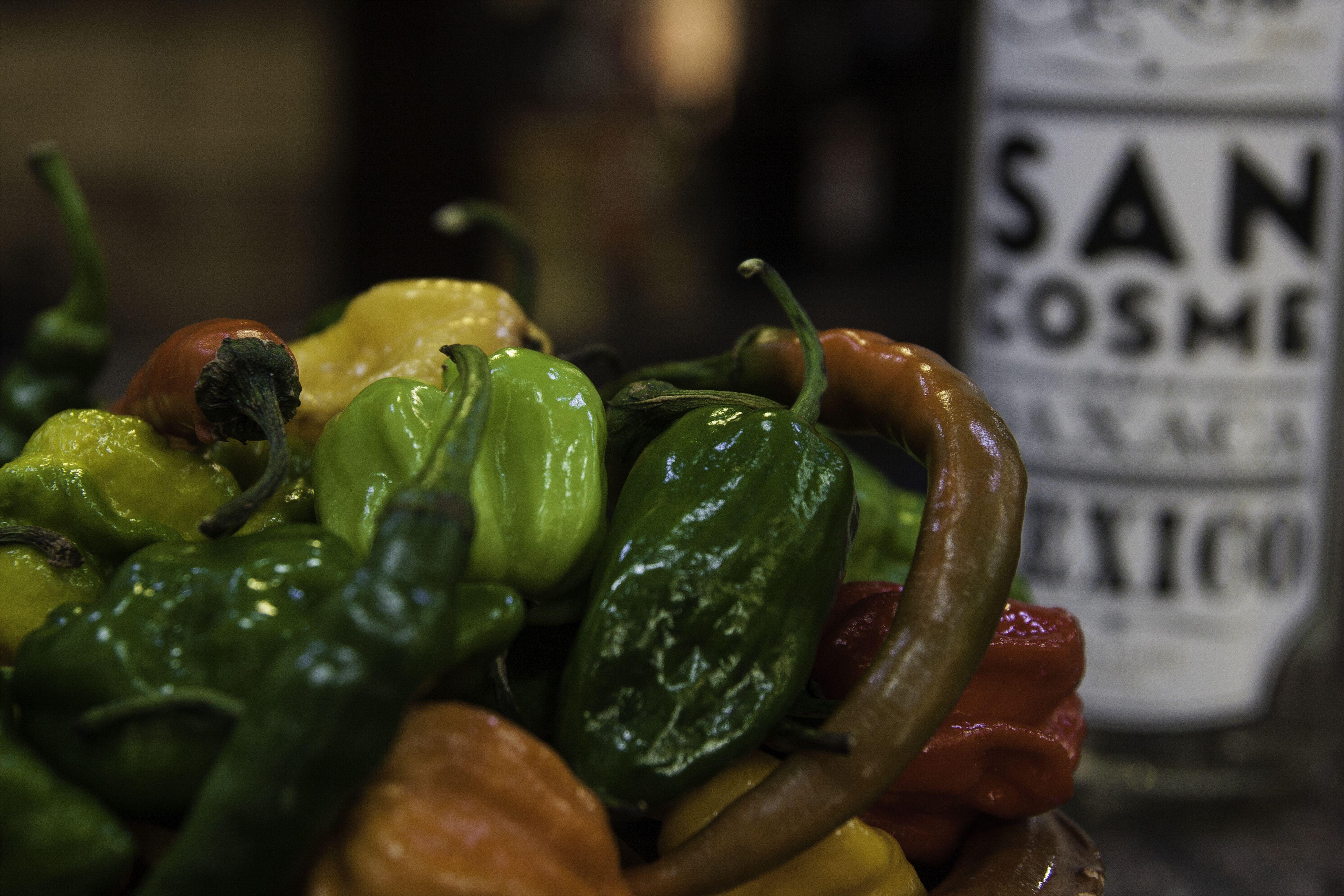 Chiles Los Mexicanos Restaurante