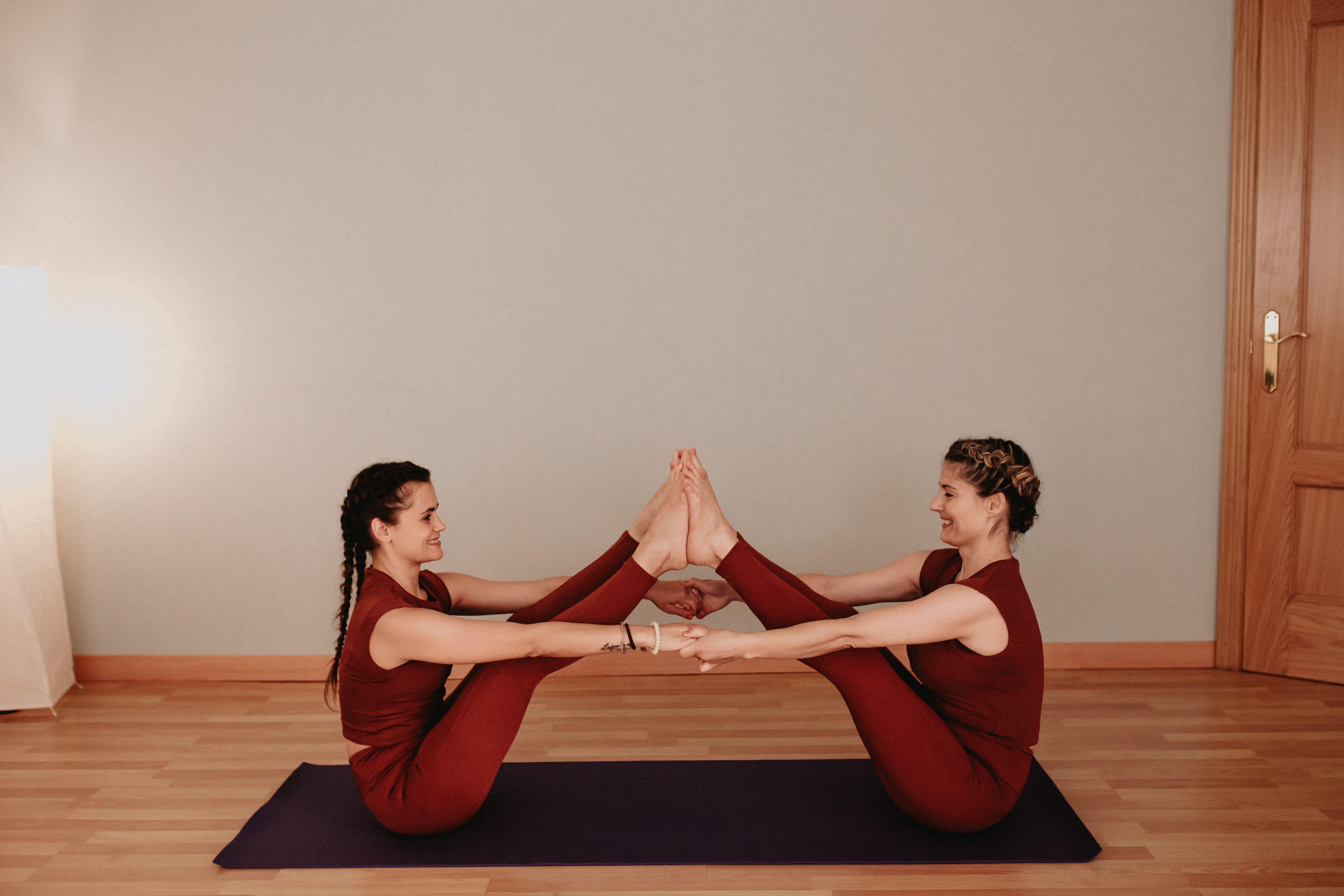 Centro de yoga en Lesaka