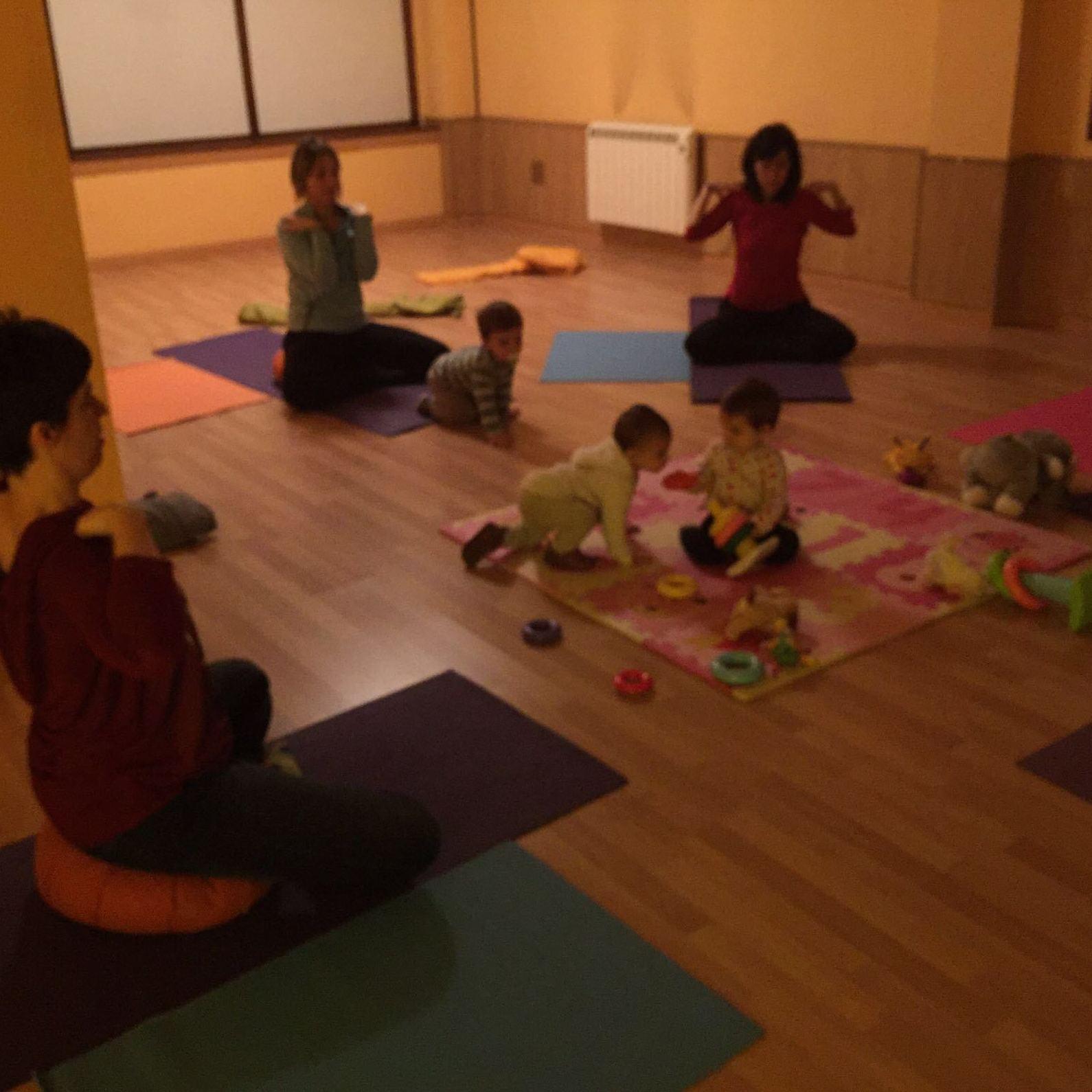 Foto 13 de Yoga en Lesaca | Centro Dasya