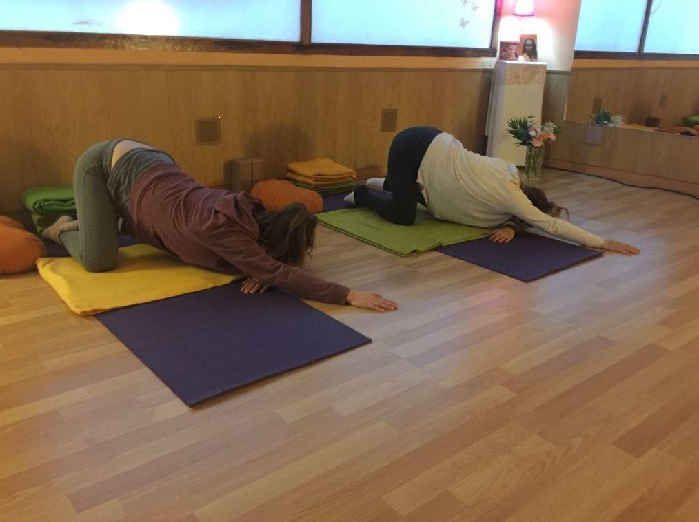 Foto 15 de Yoga en Lesaca | Centro Dasya
