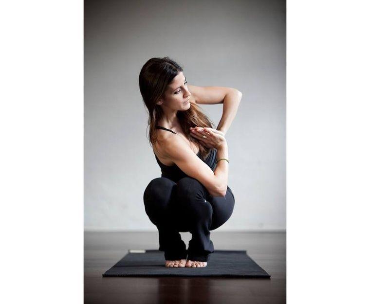 Centro de yoga en Lesaka, Navarra