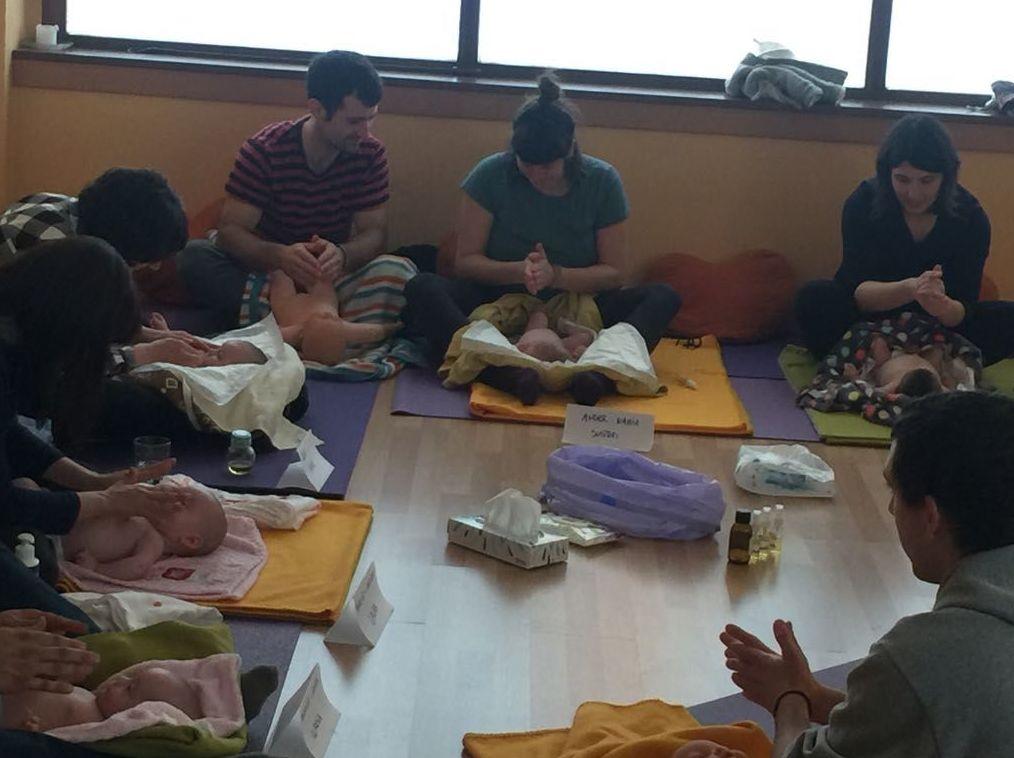 Foto 11 de Yoga en Lesaca | Centro Dasya