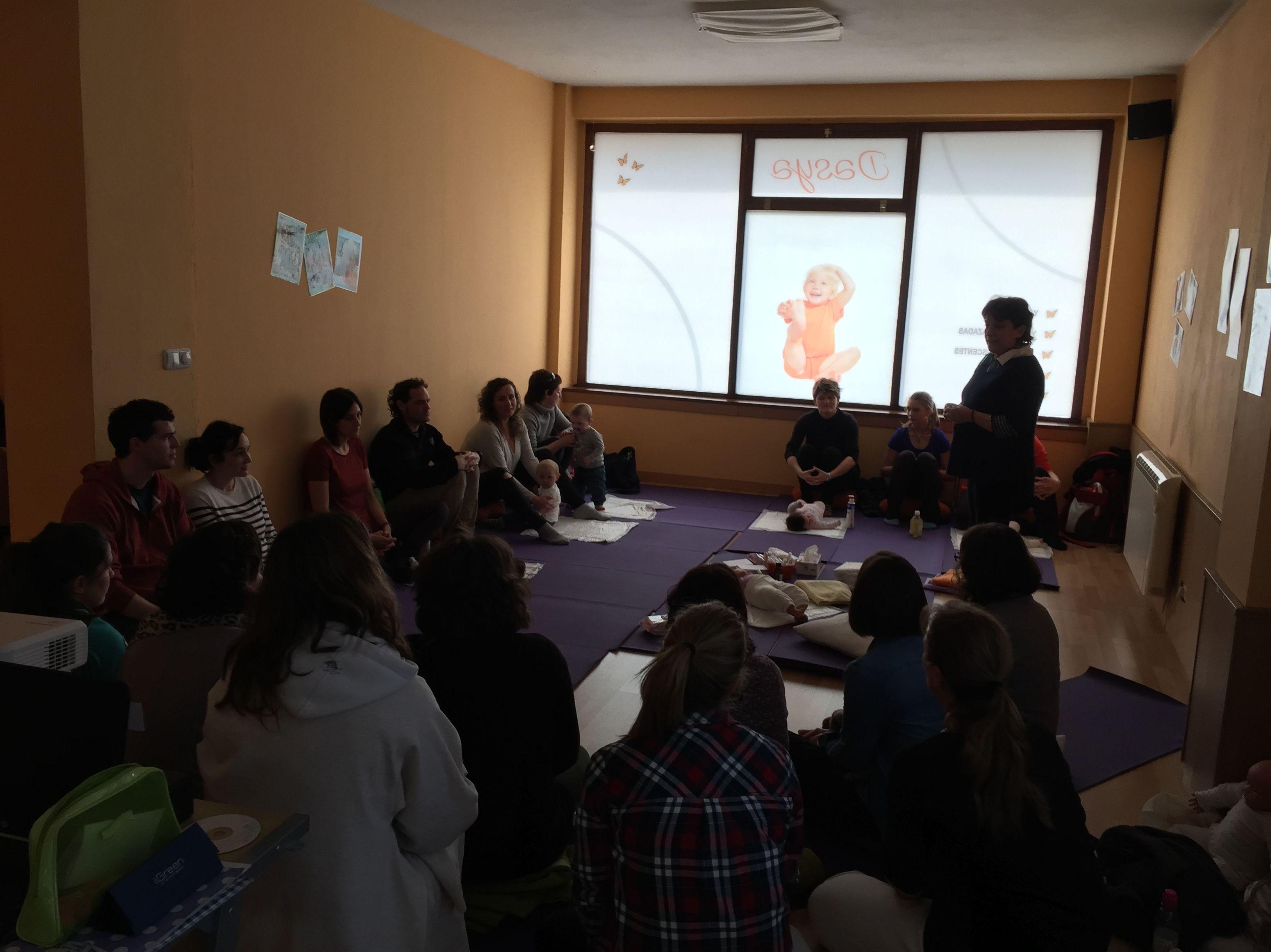 Foto 26 de Yoga en Lesaca | Centro Dasya