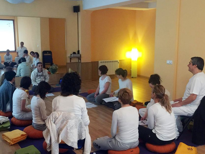 Centro de terapias alternativas en Lesaka, Navarra