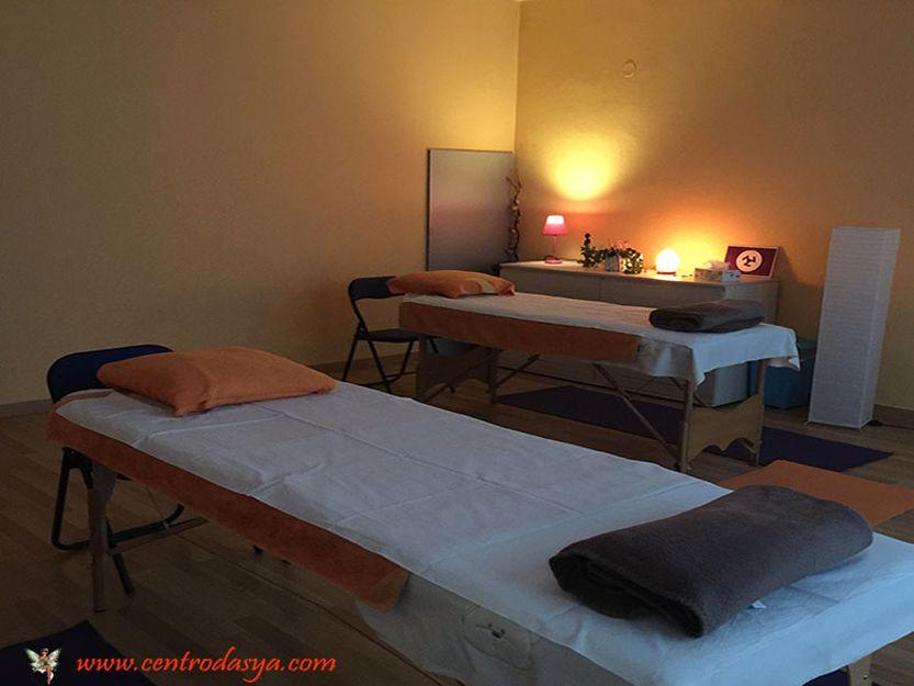 Centro de masajes en Lesaka, Navarra