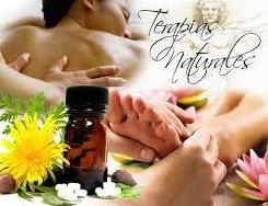 Terapias naturales en Navarra