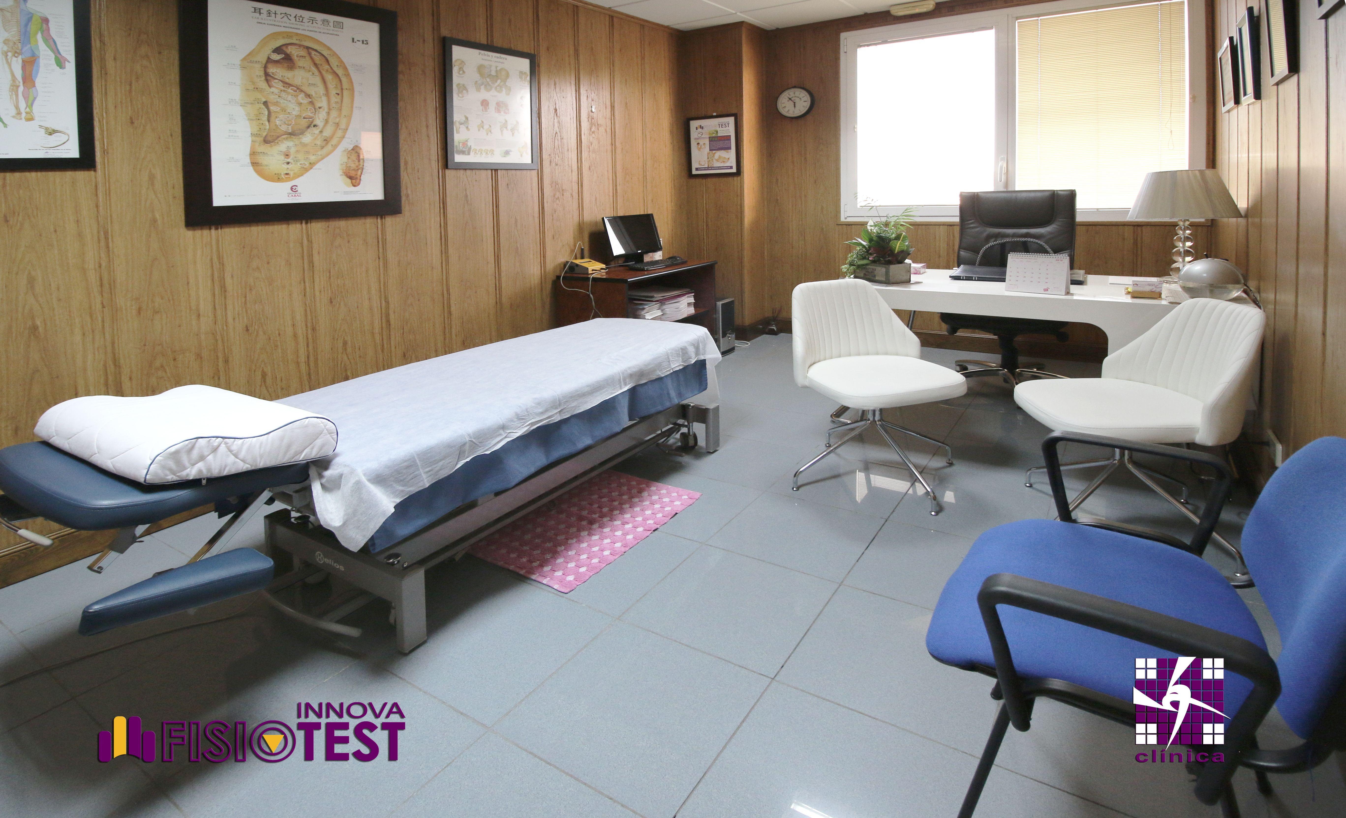 Foto 8 de Clínicas de adelgazamiento en  | Innova Fisiotest