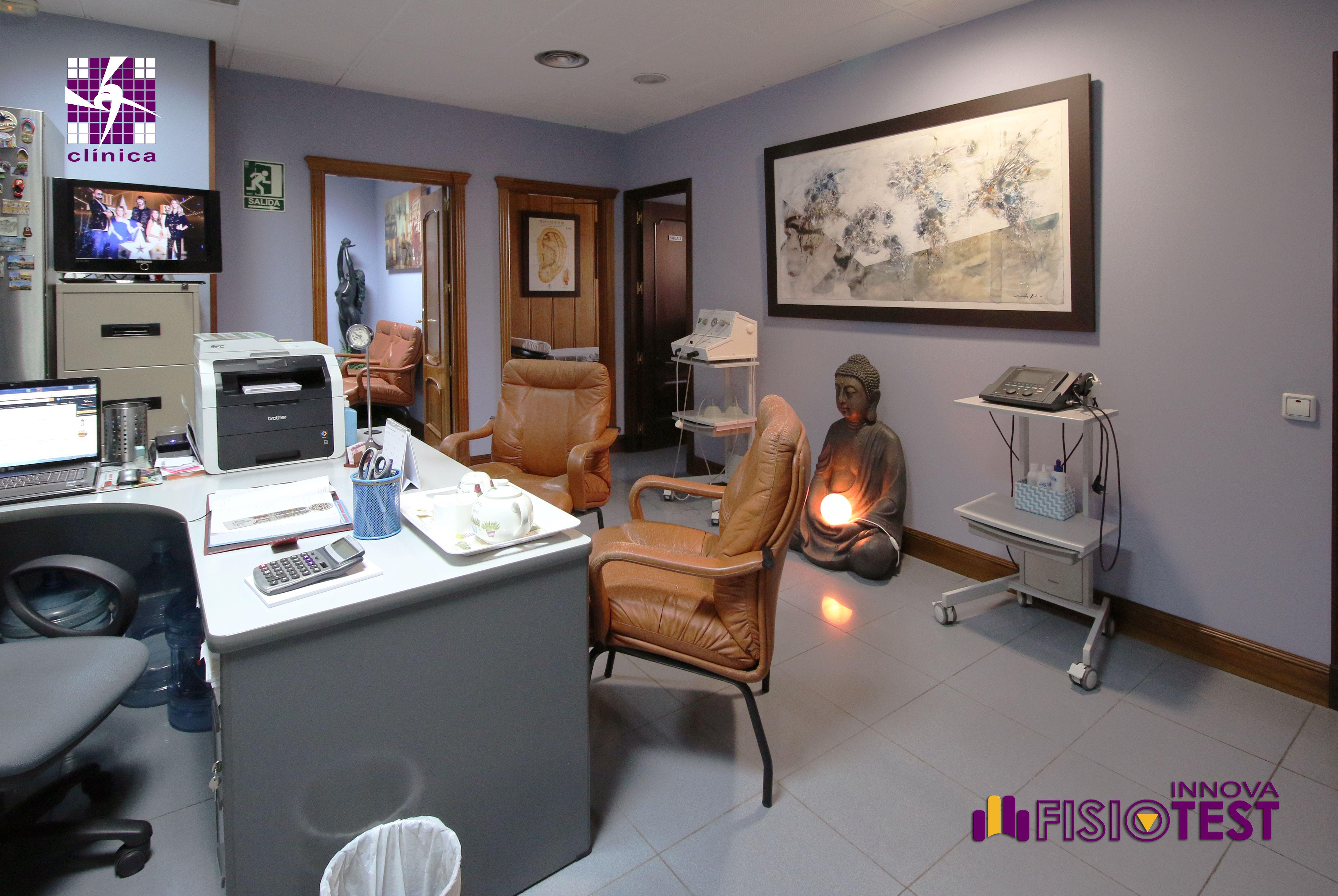 Foto 6 de Clínicas de adelgazamiento en  | Innova Fisiotest