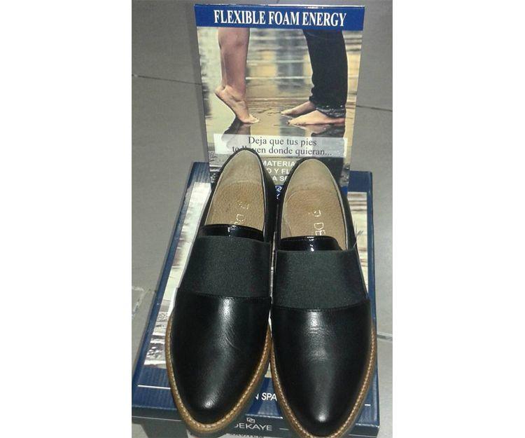 Zapatos cómodos para hombres