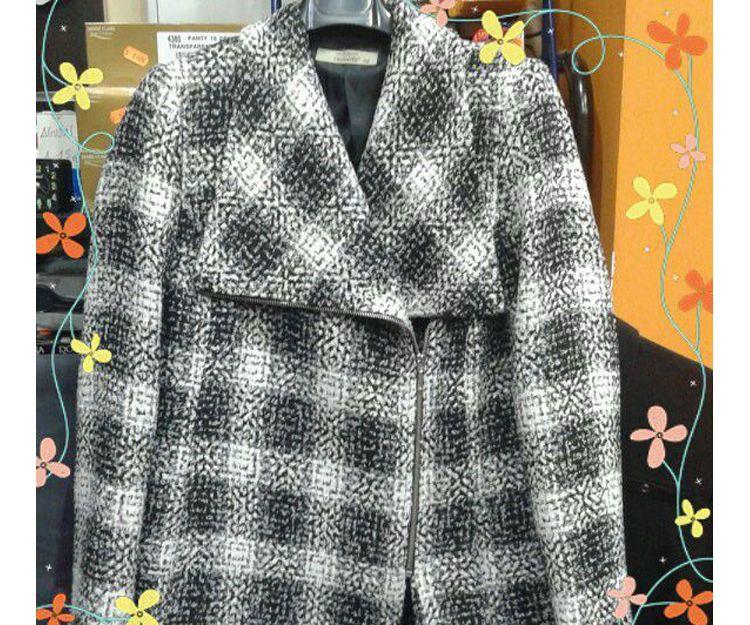 Un abrigo para el frío