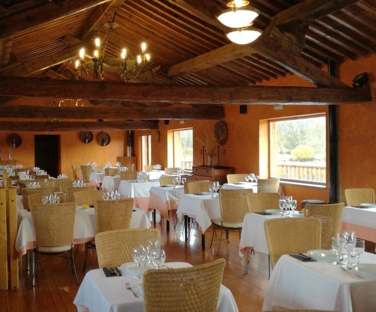 Restaurante - asador en Bonilla de la Sierra