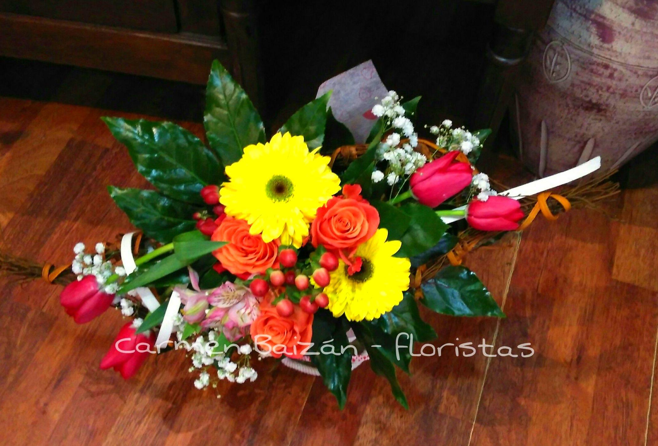 floristerias a domicilio Oviedo