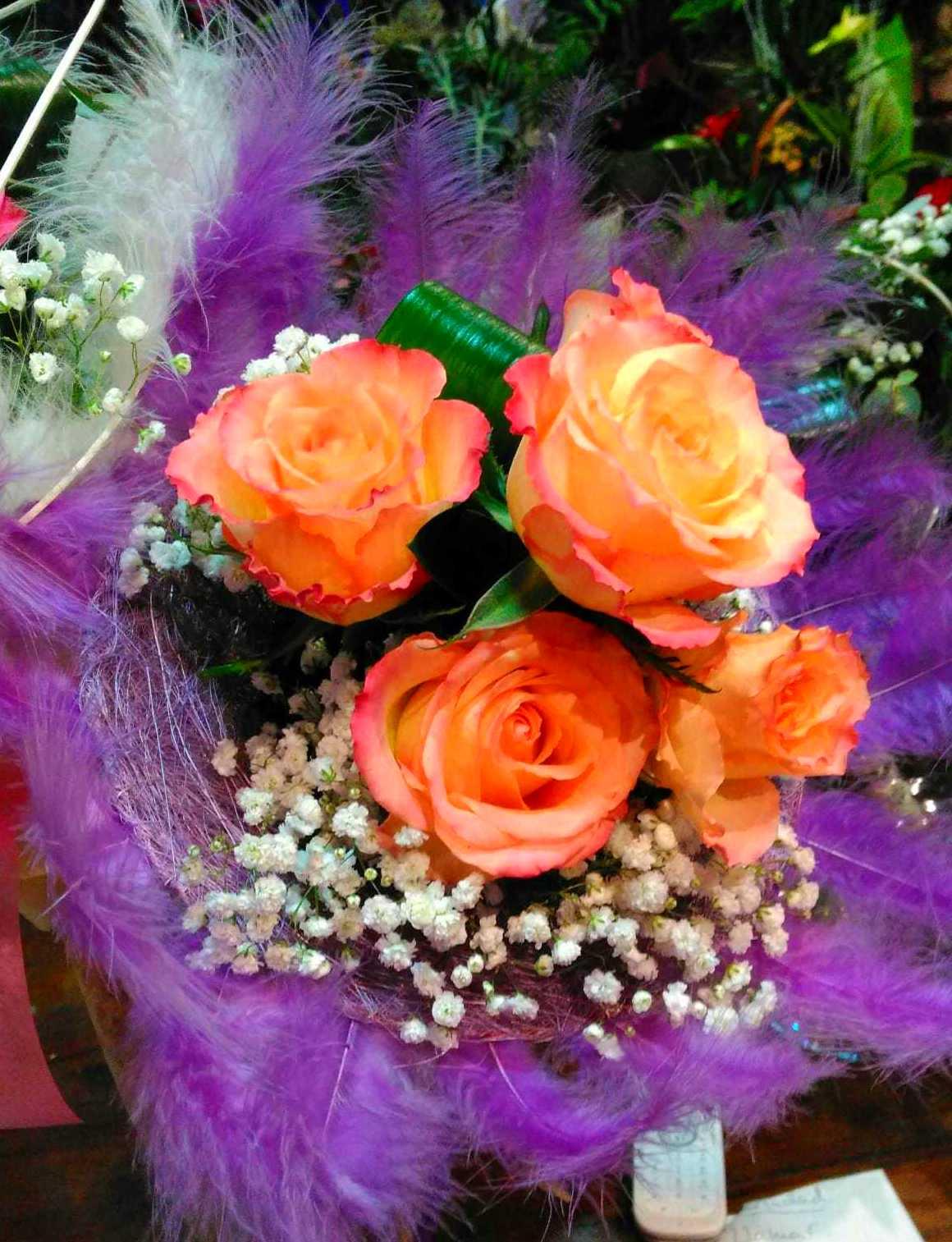 floristerias servicio a tanatorios Oviedo