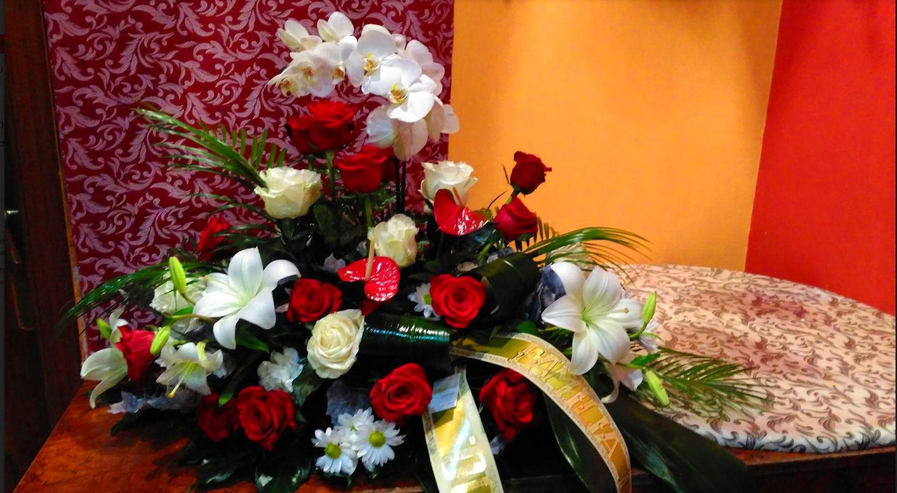 floristerias tanatorios Oviedo