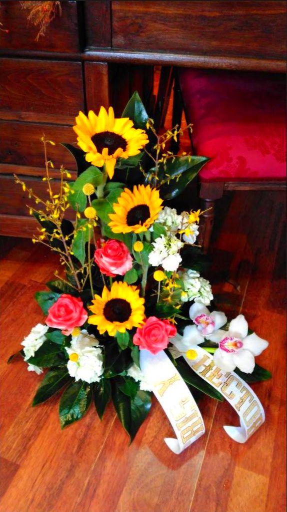 floristerias servicio tanatorio Oviedo