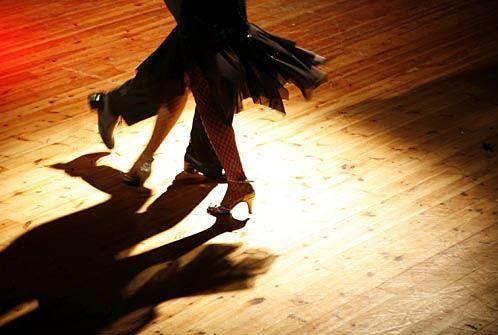 Clases de baile de salón: Nuestras Clases de Bailes de Salón Daniel Sáez