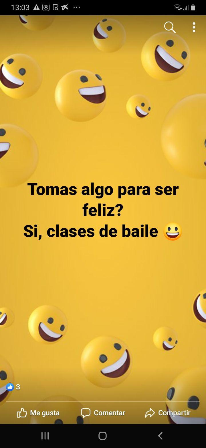 Foto 20 de Clases de baile en  | Bailes de Salón Daniel Sáez