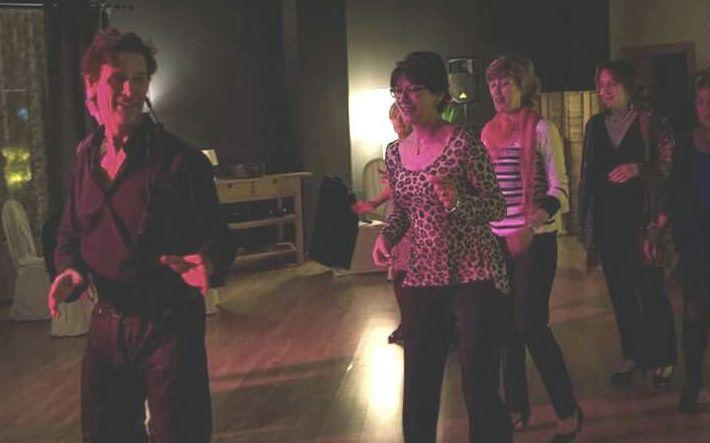 Clases de mañana: Nuestras Clases de Bailes de Salón Daniel Sáez