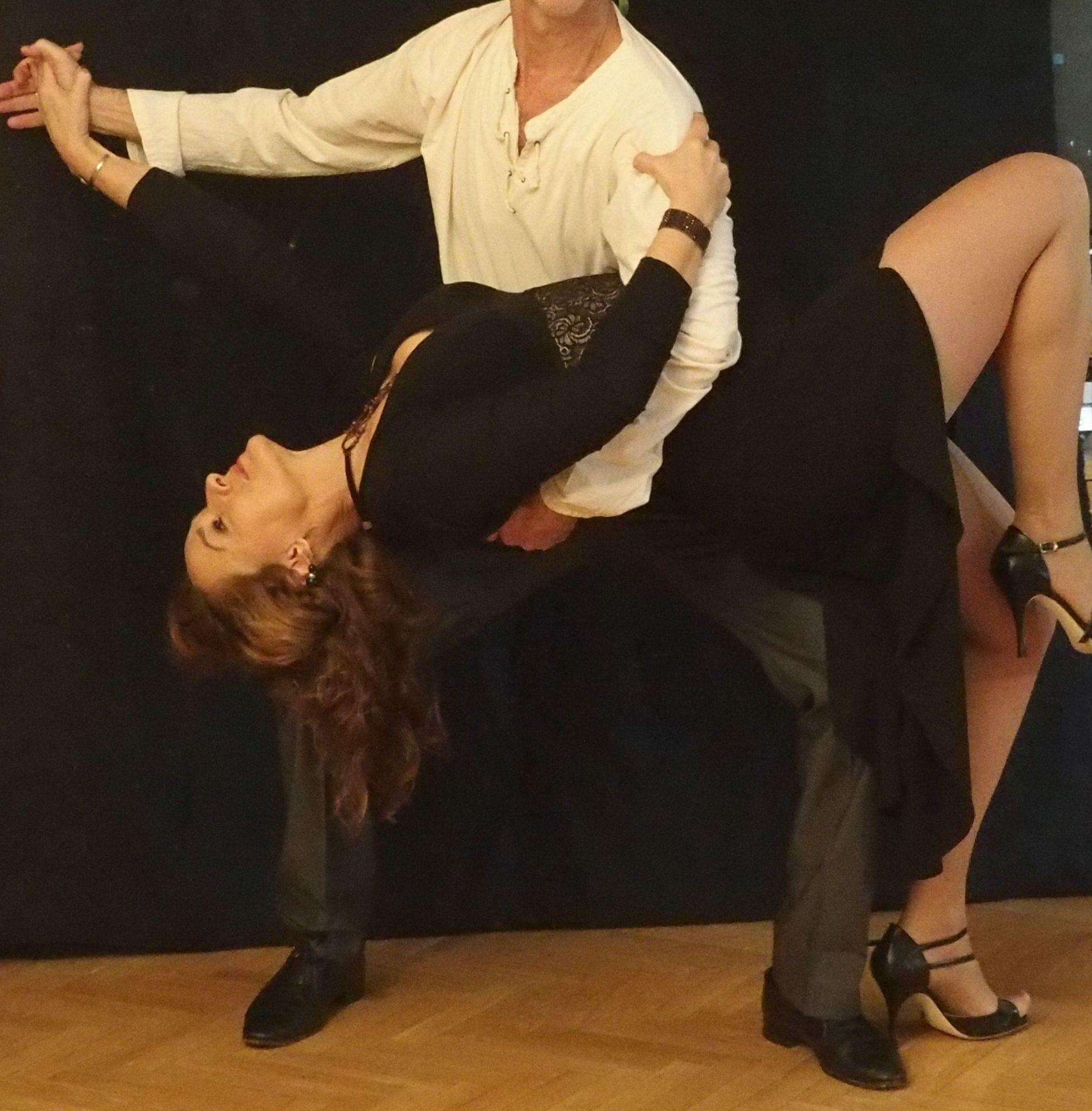 Foto 11 de Clases de baile en  | Bailes de Salón Daniel Sáez