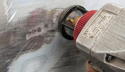 Taller de chapa y pintura para todo tipo de turismos y furgonetas en Bormujos