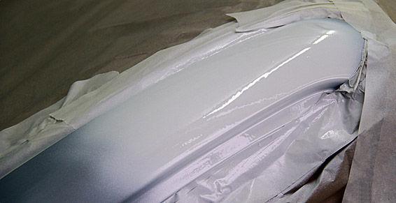 Taller Juan Gaviño, taller profesional de pintura del automóvil