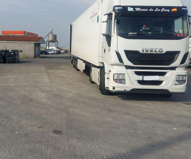 Transportes nacionales en Lugo