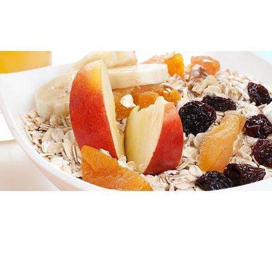 Nutrición: Productos y servicios de Herbodietética Onagra