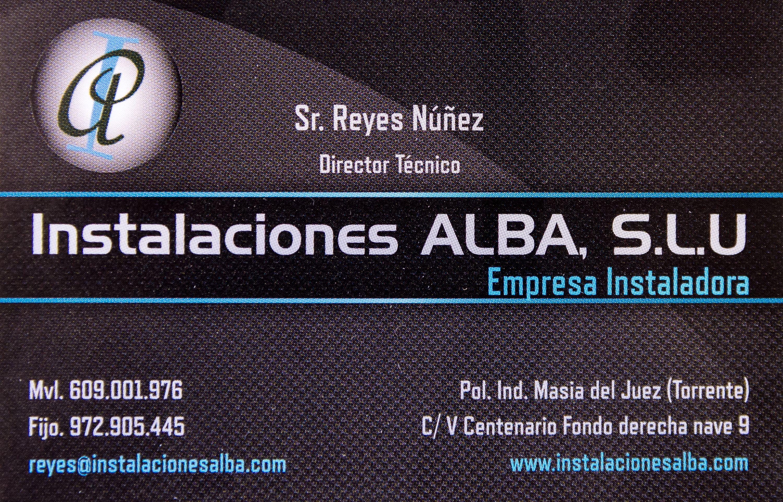Empresa instaladora en Valencia