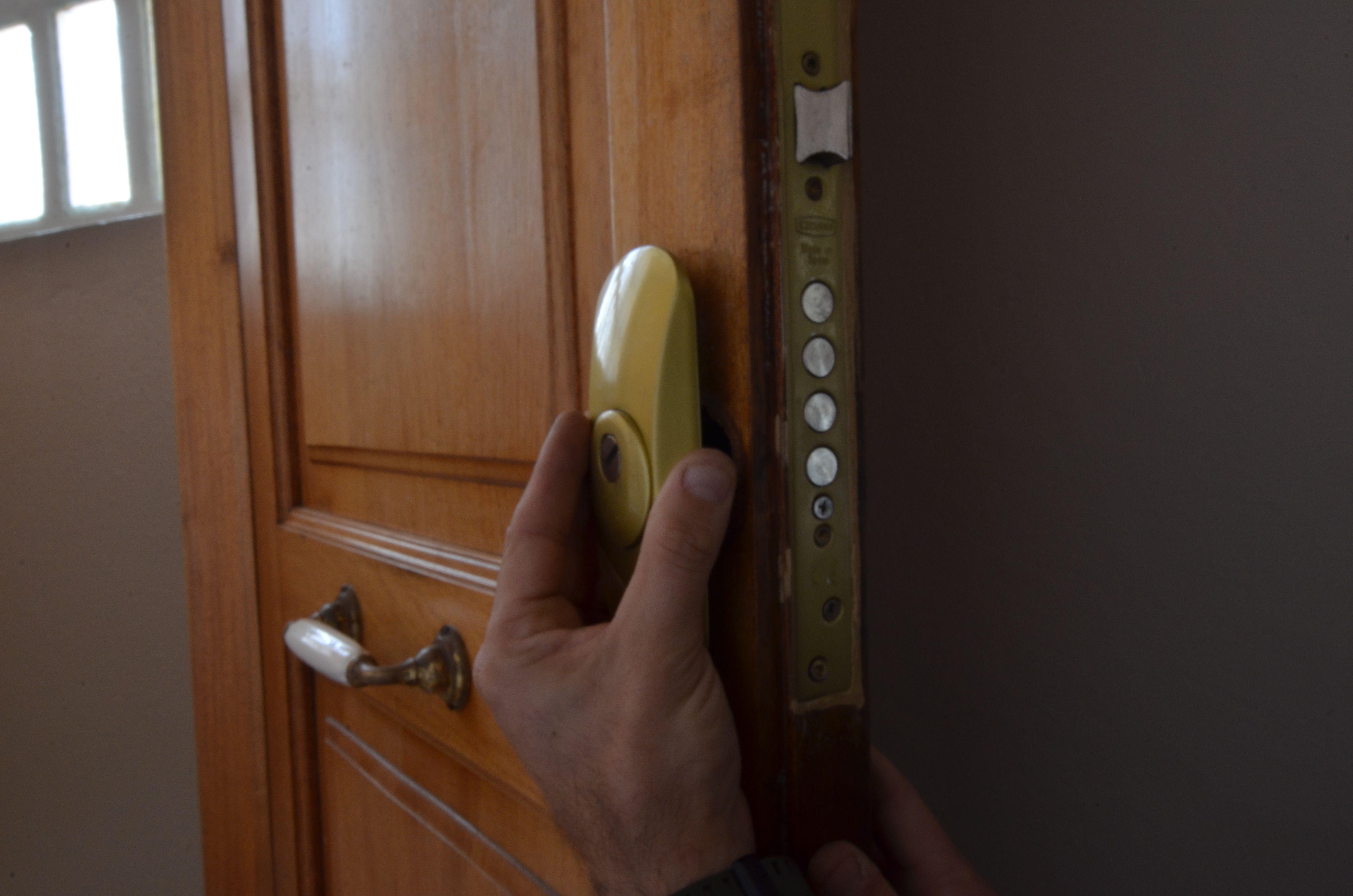 Protección del hogar