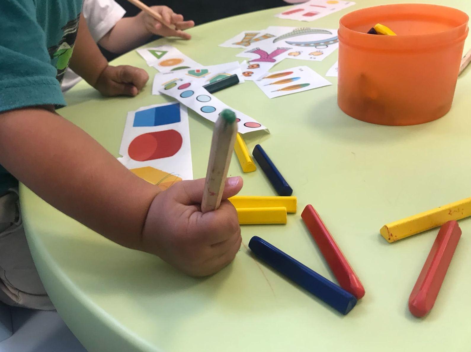 Foto 11 de Escuelas infantiles en Las Palmas de Gran Canaria | Centro Infantil Mi Mundo de Colores