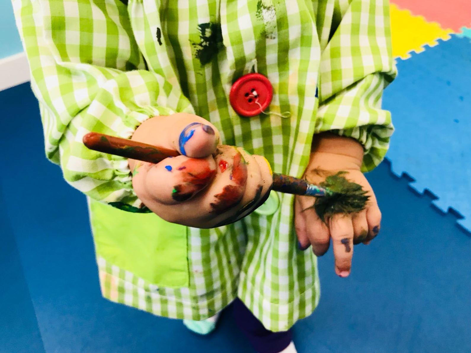 Foto 12 de Escuelas infantiles en Las Palmas de Gran Canaria | Centro Infantil Mi Mundo de Colores