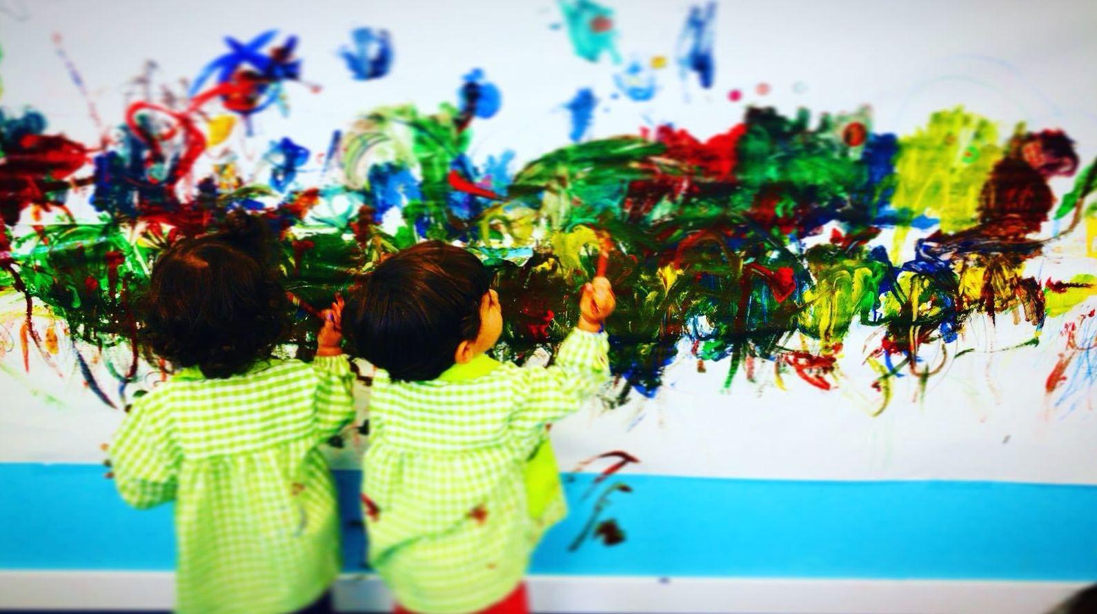 Proyecto educativo Centro Infantil Mi Mundo de Colores: Servicios de Centro Infantil Mi Mundo de Colores