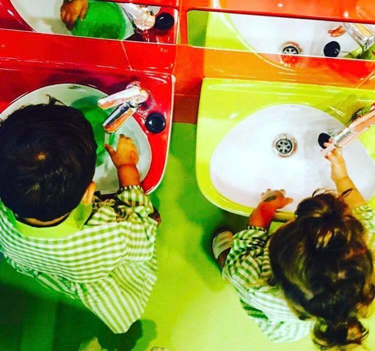 Foto 20 de Escuelas infantiles en Las Palmas de Gran Canaria | Centro Infantil Mi Mundo de Colores