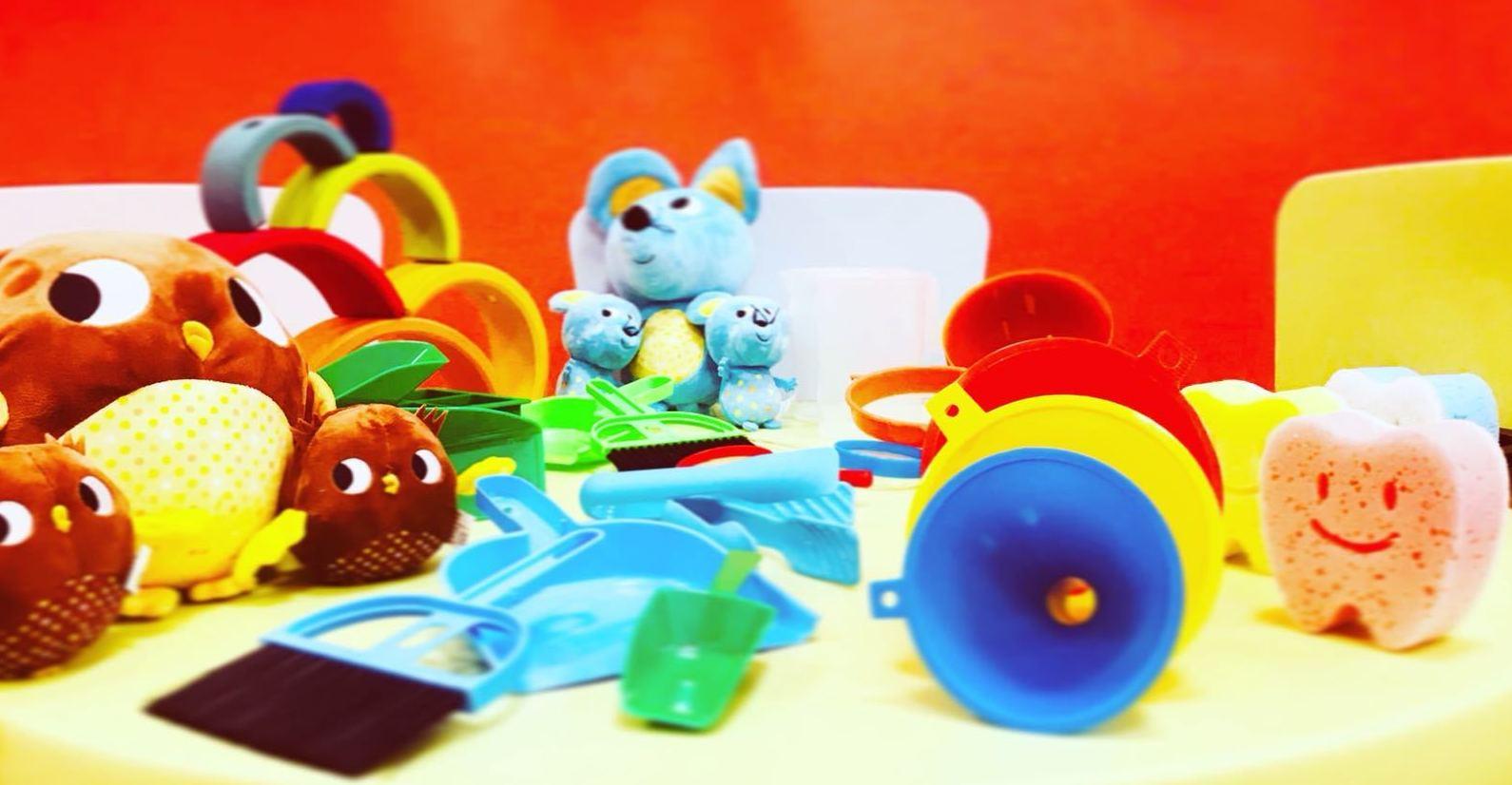 Foto 10 de Escuelas infantiles en Las Palmas de Gran Canaria | Centro Infantil Mi Mundo de Colores